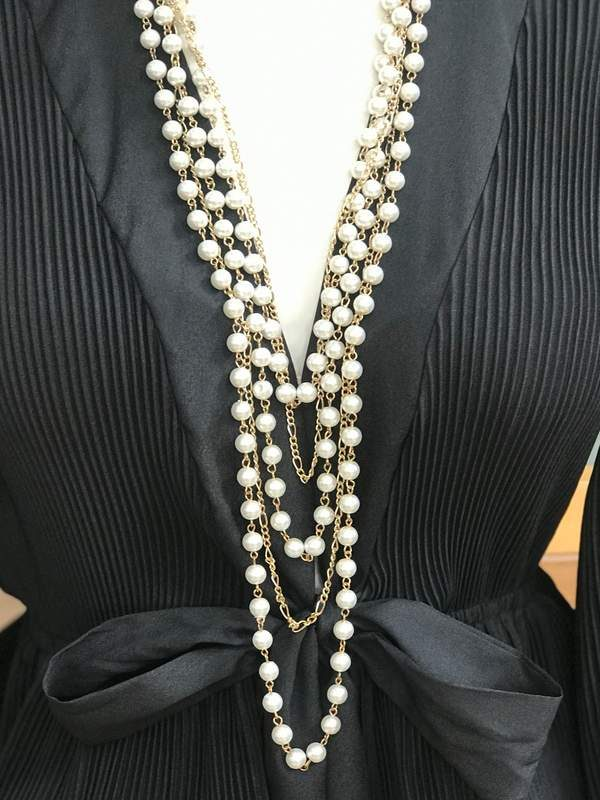 Collar Gatsby